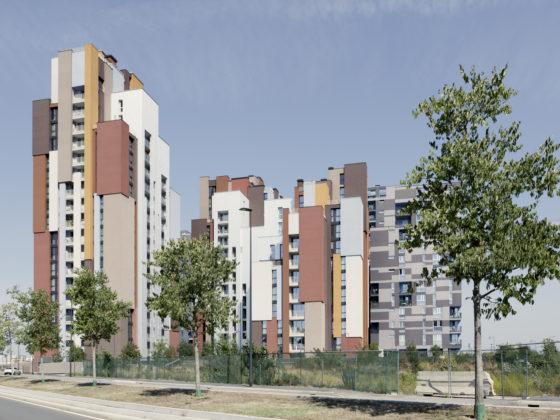 UpTown Milano
